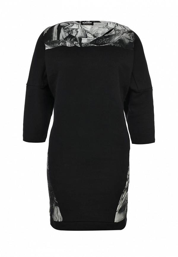 Платье Bikkembergs