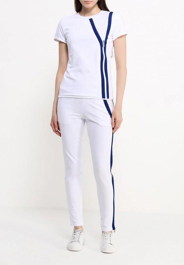 Женские спортивные брюки Bikkembergs D 1 05B FW E B044: изображение 2