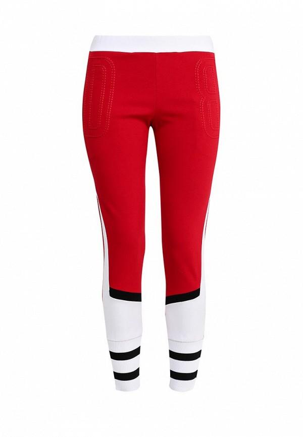 Женские спортивные брюки Bikkembergs D 1 31B FW E 4264: изображение 1