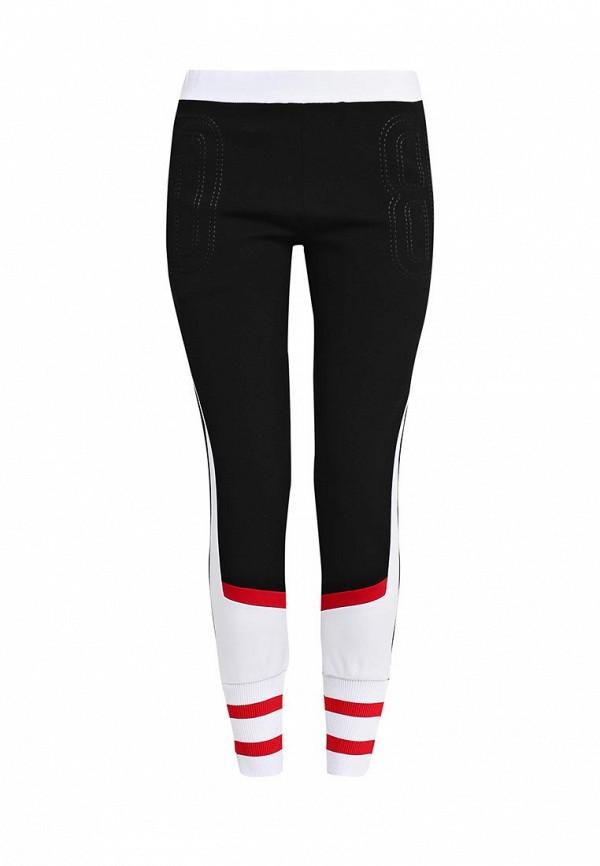 Женские спортивные брюки Bikkembergs D 1 31B FW E 4264