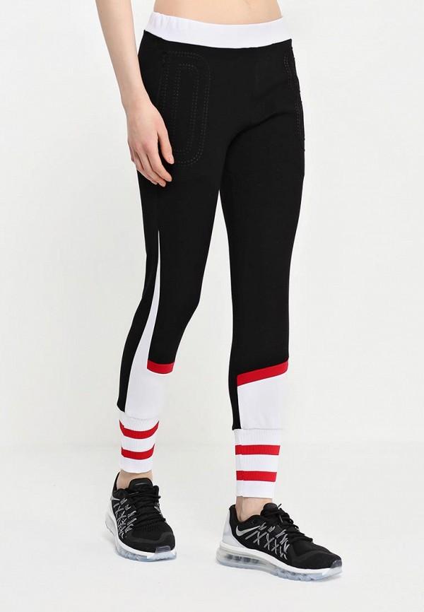Женские спортивные брюки Bikkembergs D 1 31B FW E 4264: изображение 3