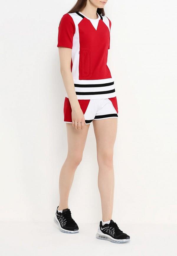 Женские повседневные шорты Bikkembergs D 1 30B FW E 4264: изображение 2