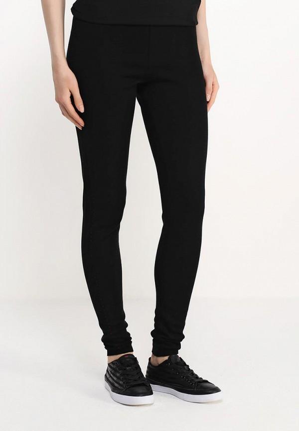 Женские спортивные брюки Bikkembergs D S 02C FW X B031: изображение 3