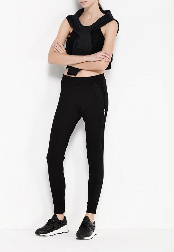 Женские спортивные брюки Bikkembergs d105c: изображение 2