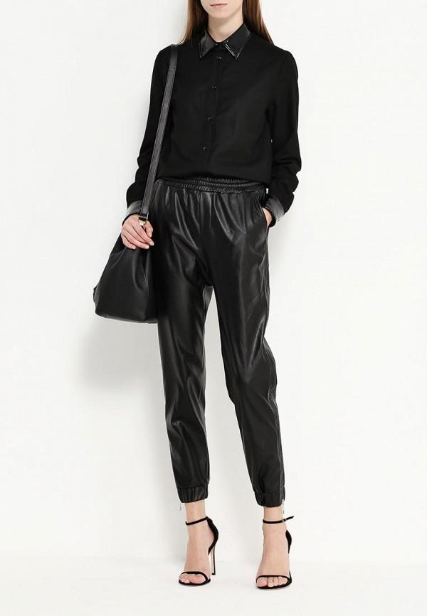 Женские зауженные брюки Bikkembergs dp11b: изображение 2