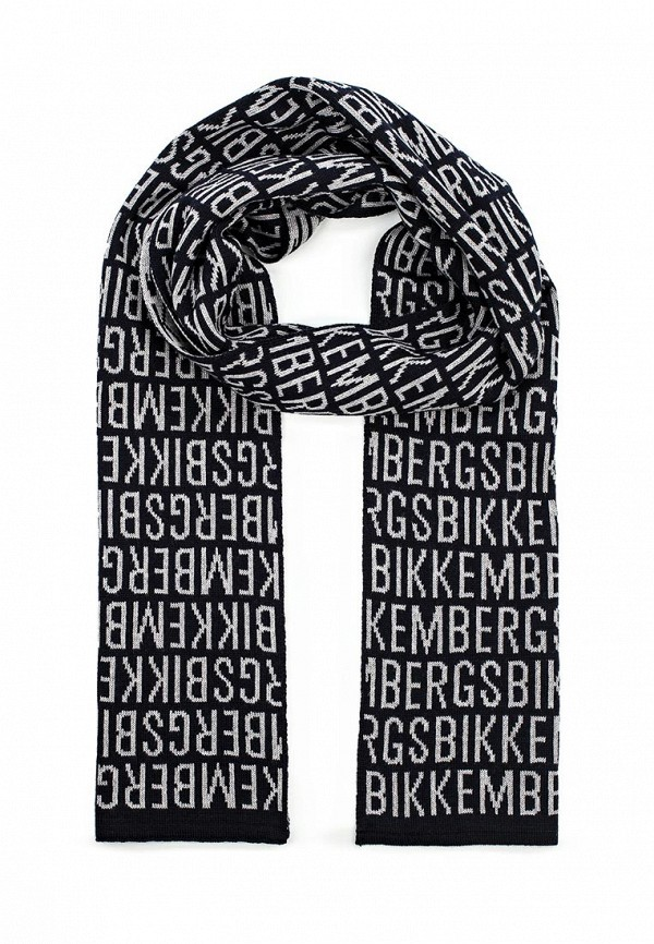 Шарф Bikkembergs SCR02267