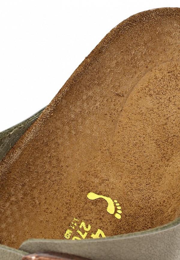 Мужские сабо Birkenstock 151213: изображение 13