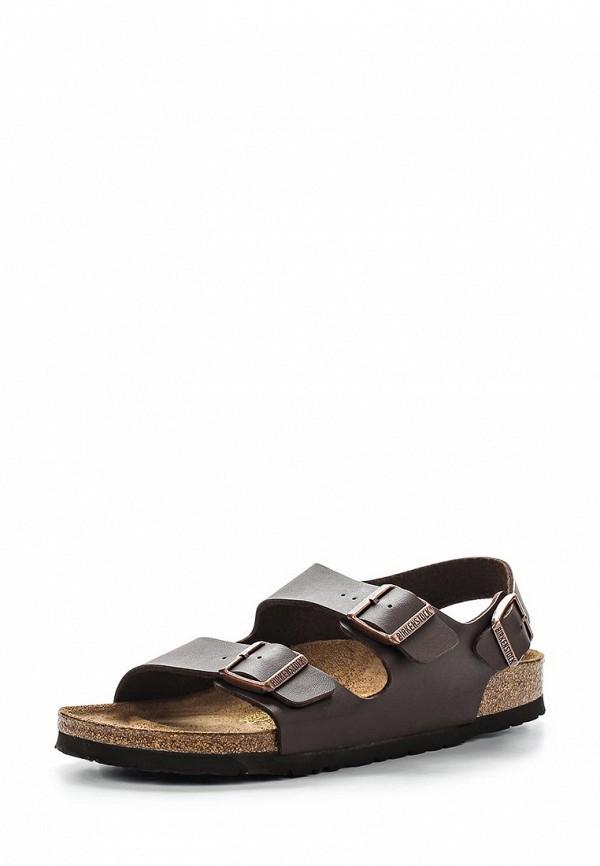 Мужские сандалии Birkenstock 34703: изображение 1