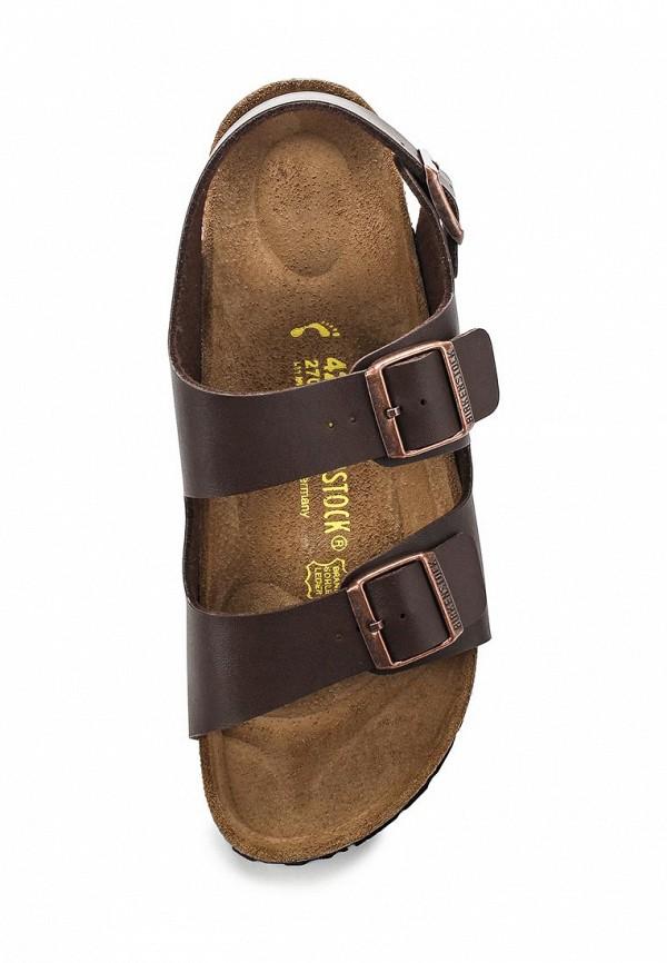 Мужские сандалии Birkenstock 34703: изображение 4