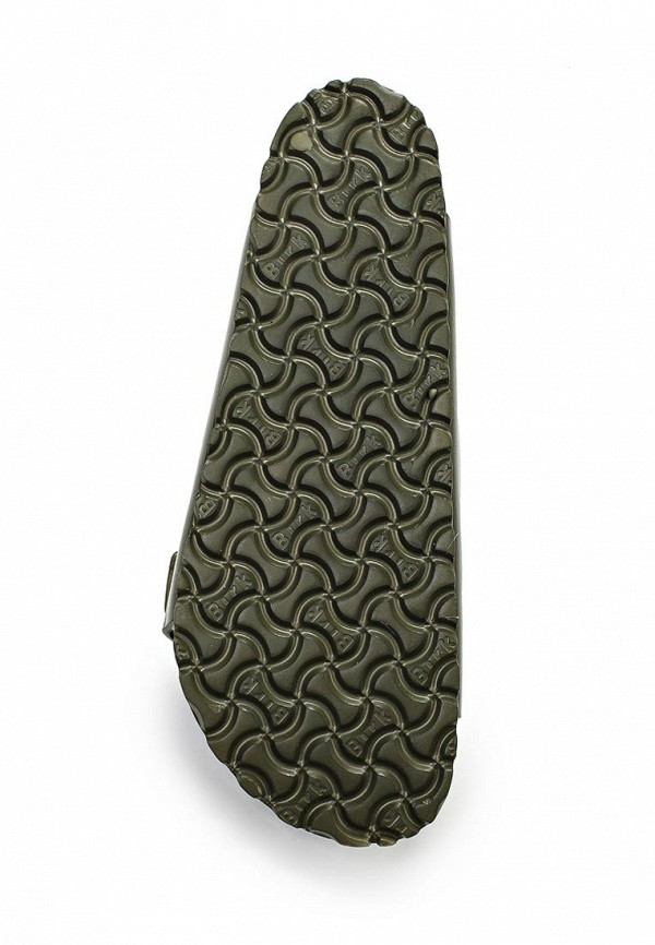 Мужские сланцы Birkenstock 129491: изображение 2