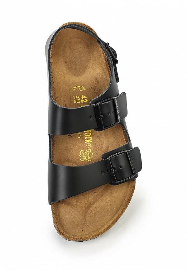 Мужские сандалии Birkenstock 34191: изображение 4