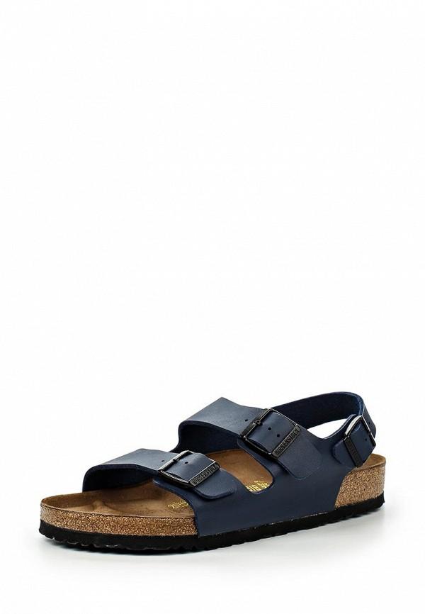 Мужские сандалии Birkenstock 34751: изображение 1