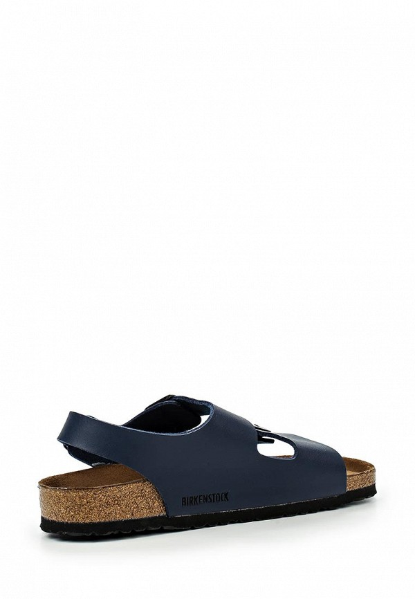 Мужские сандалии Birkenstock 34751: изображение 2
