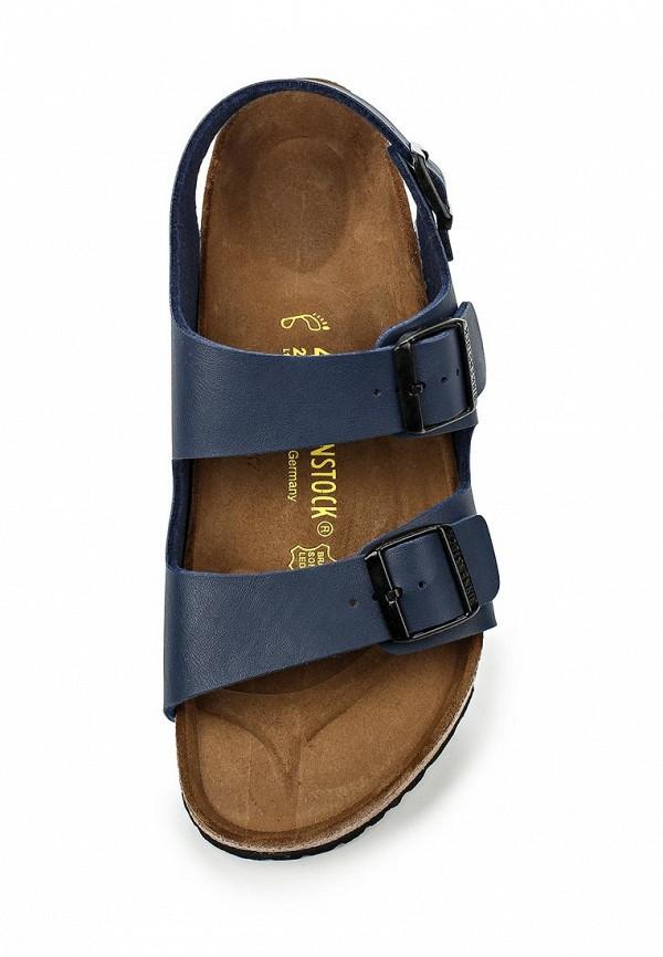 Мужские сандалии Birkenstock 34751: изображение 4