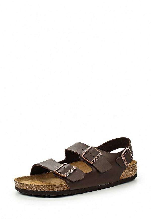Мужские сандалии Birkenstock 34701: изображение 1