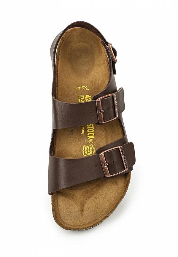 Мужские сандалии Birkenstock 34701: изображение 4