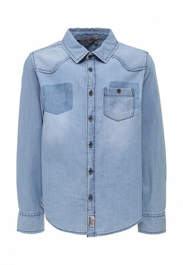 Рубашка B-Karo 3H12007: изображение 1