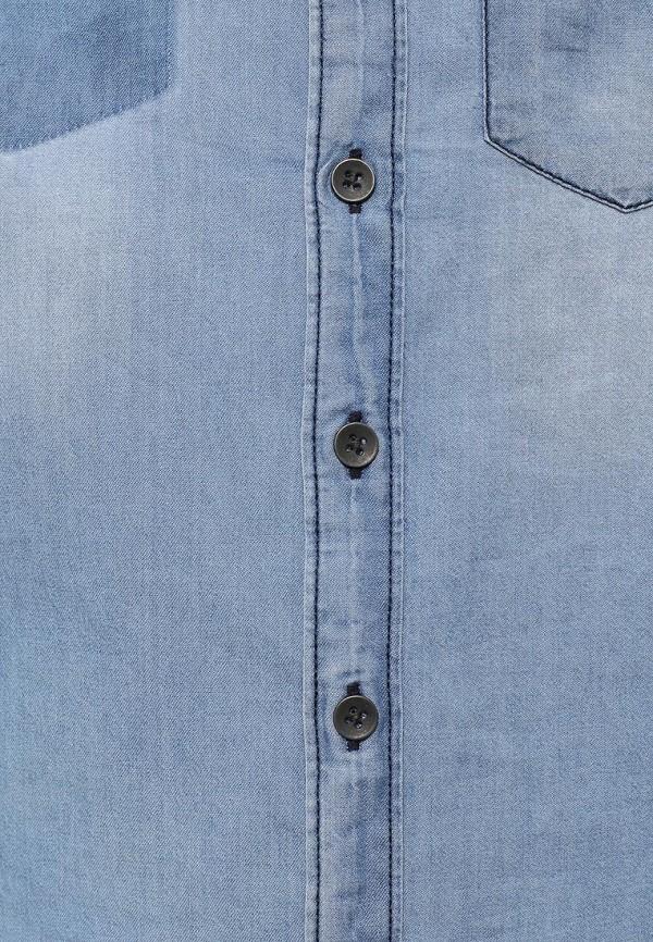 Рубашка джинсовая B-Karo