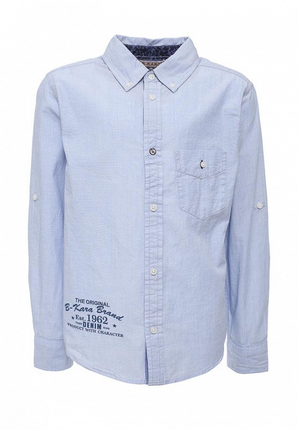 Рубашка B-Karo 3H12017: изображение 1