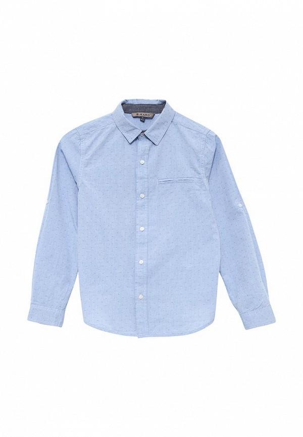 Рубашка B-Karo 3J12027