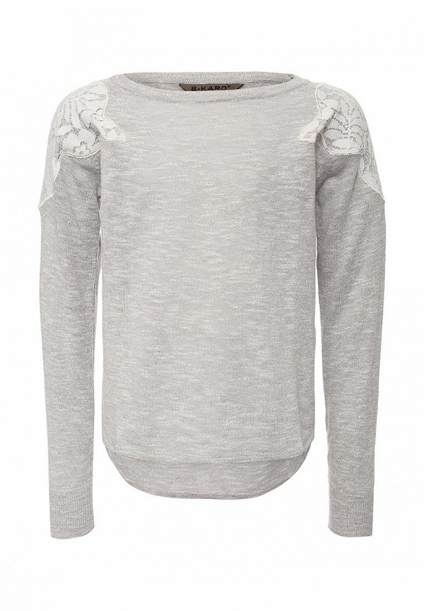 Пуловер B-Karo 3H18016: изображение 1