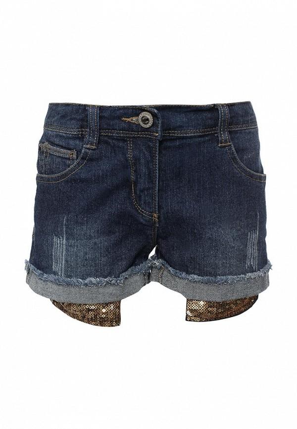 Шорты джинсовые B-Karo