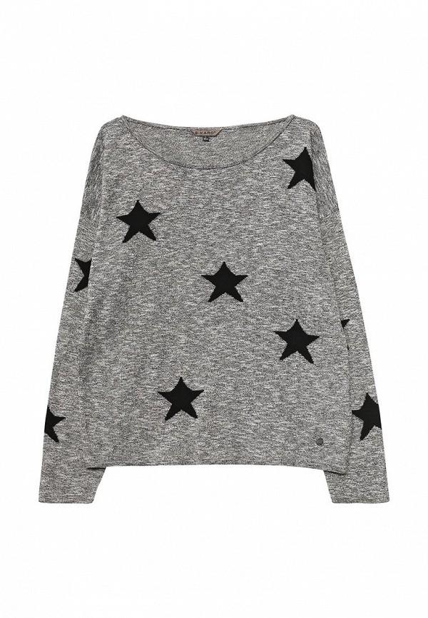 Пуловер B-Karo 3I18026