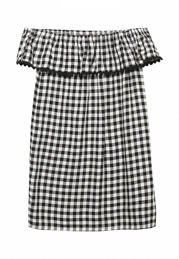 Платье B-Karo B-Karo BK001EGZQH34