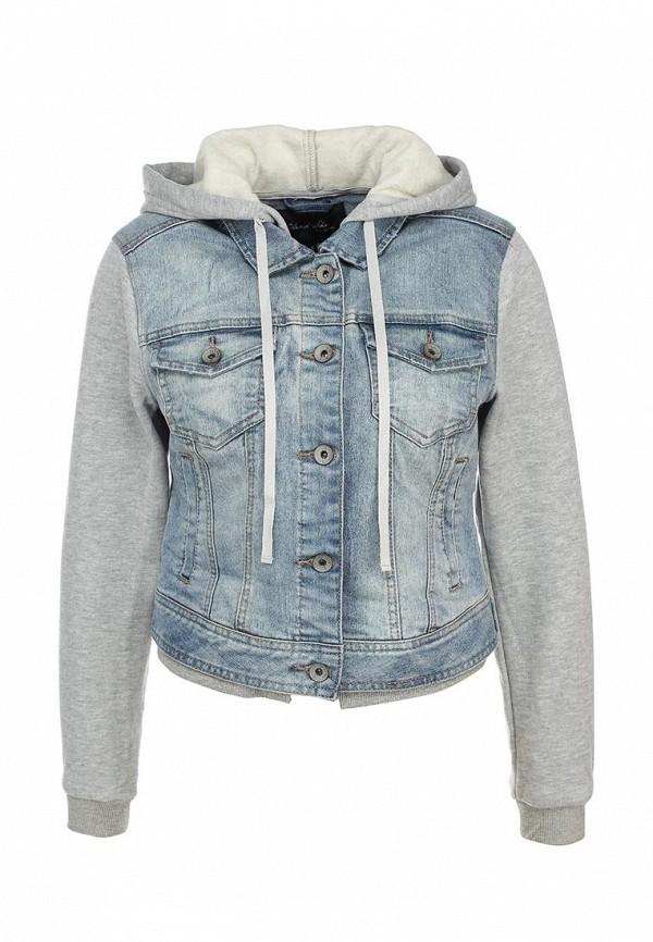 Джинсовая куртка BlendShe 202007: изображение 1