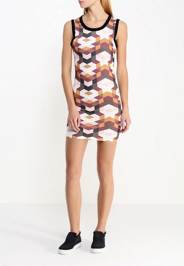 Платье-мини BlendShe 202057: изображение 3