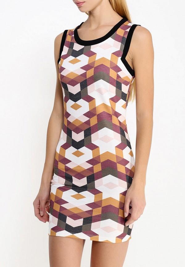 Платье-мини BlendShe 202057: изображение 4