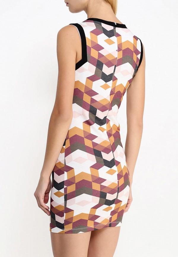 Платье-мини BlendShe 202057: изображение 5