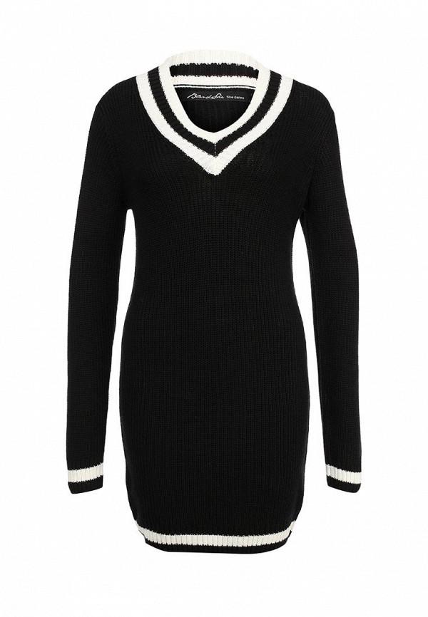 Вязаное платье BlendShe 202049: изображение 2