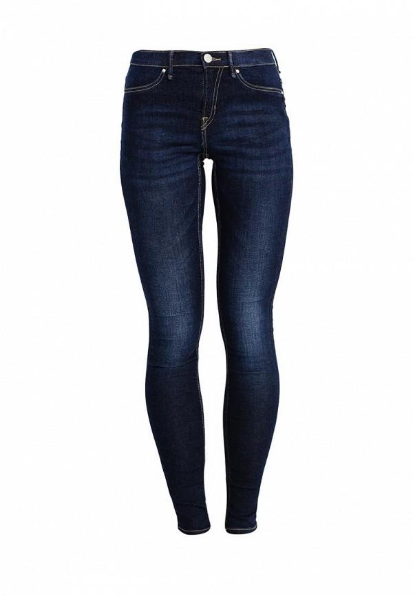 Зауженные джинсы BlendShe 20200058