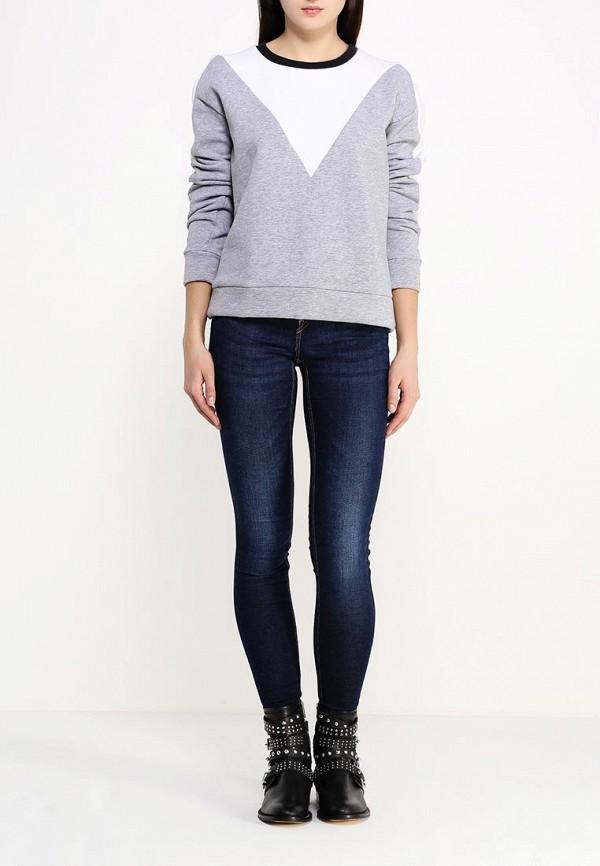 Зауженные джинсы BlendShe 20200058: изображение 2