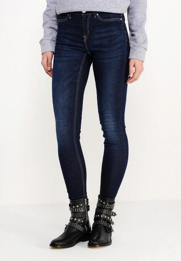 Зауженные джинсы BlendShe 20200058: изображение 3