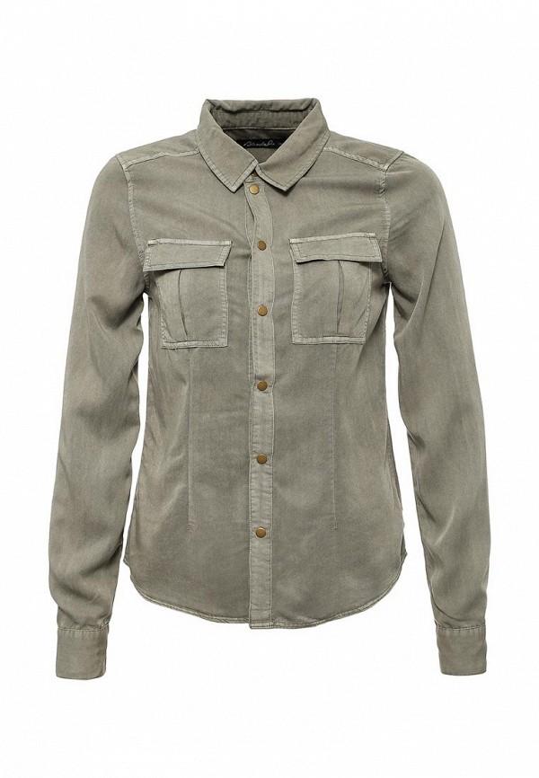 Рубашка BlendShe 20200073: изображение 1