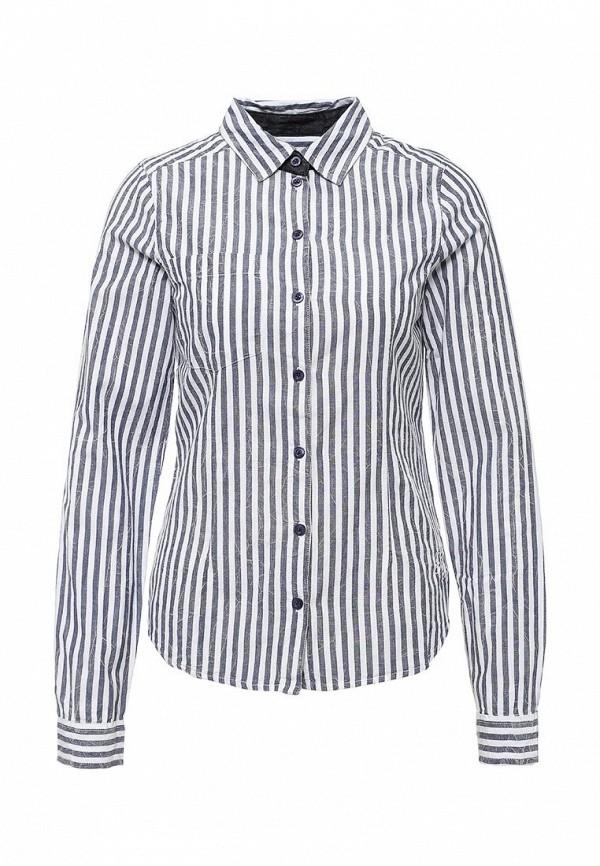 Рубашка BlendShe 20200098: изображение 1