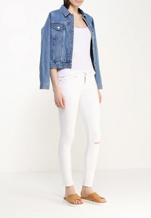 Зауженные джинсы BlendShe 20200135: изображение 2