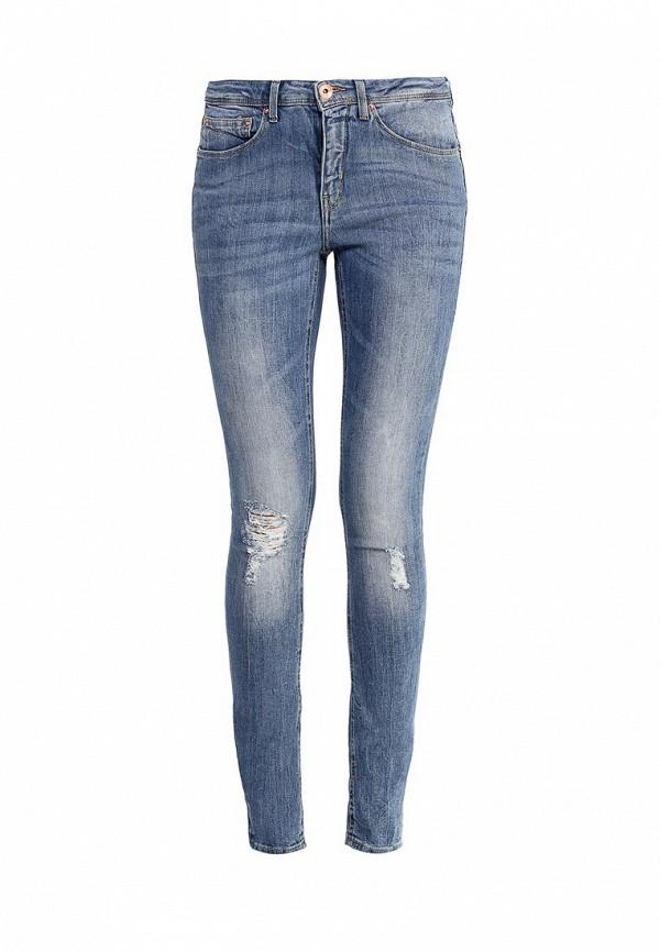 Зауженные джинсы BlendShe 20200136