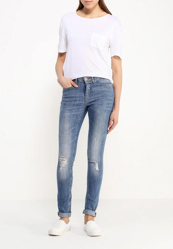 Зауженные джинсы BlendShe 20200136: изображение 2