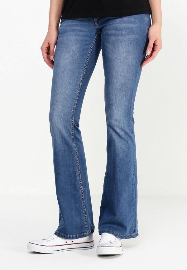 Широкие и расклешенные джинсы BlendShe 20200140: изображение 3