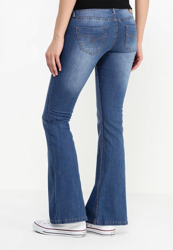 Широкие и расклешенные джинсы BlendShe 20200140: изображение 4