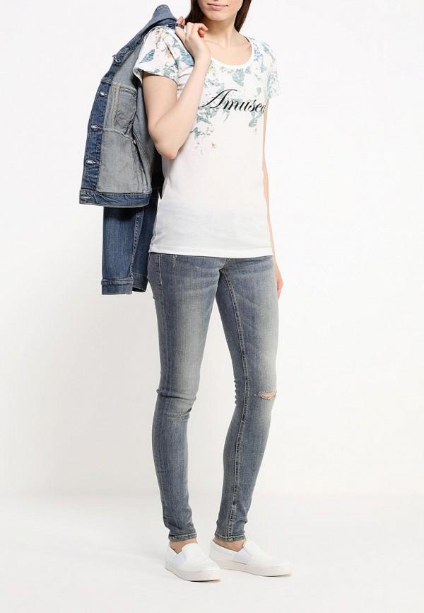 Зауженные джинсы BlendShe 20200141: изображение 2