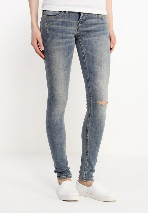 Зауженные джинсы BlendShe 20200141: изображение 3