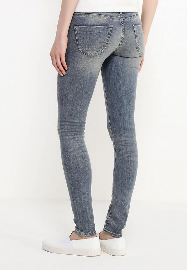 Зауженные джинсы BlendShe 20200141: изображение 4