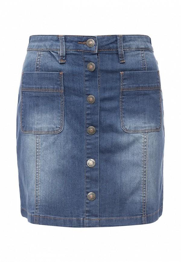 Джинсовая юбка BlendShe 20200173: изображение 2