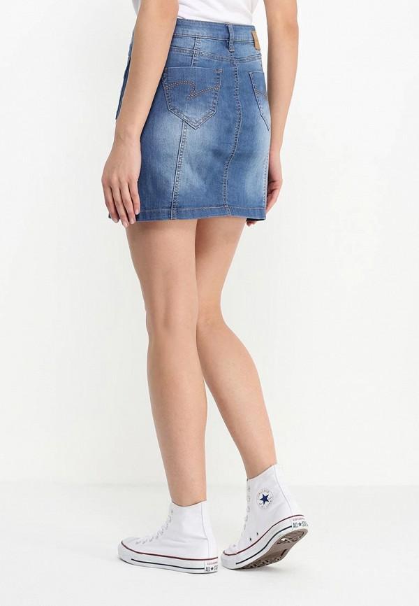 Джинсовая юбка BlendShe 20200173: изображение 5