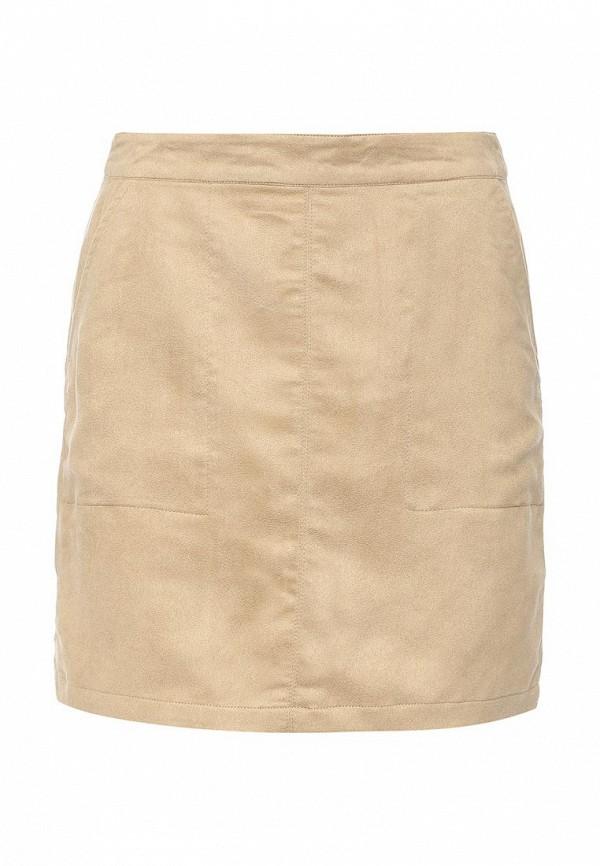 Мини-юбка BlendShe 20200174