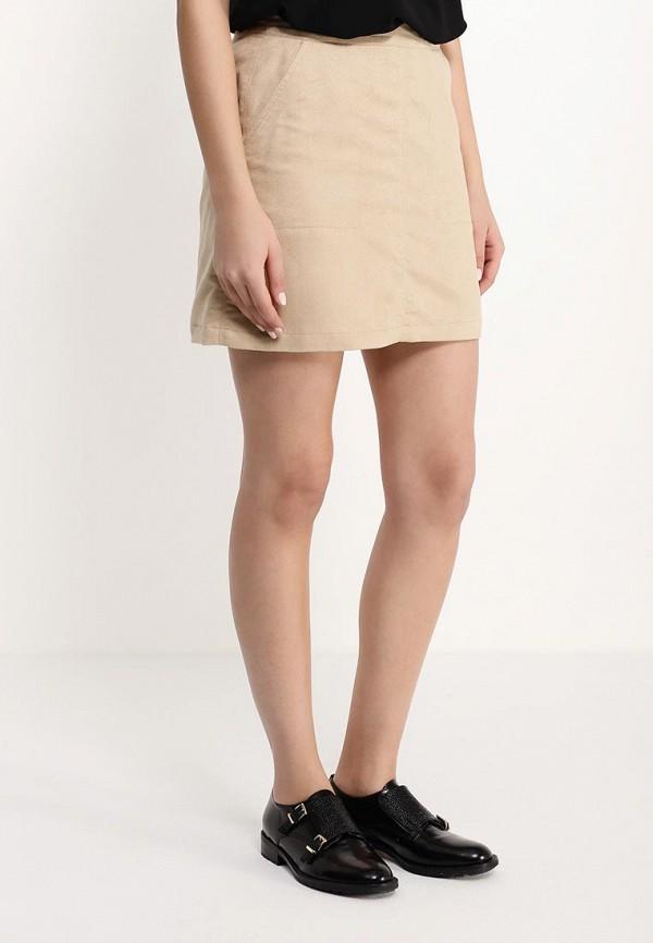 Мини-юбка BlendShe 20200174: изображение 4